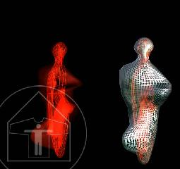 i-skin ; Body - Clothing - Architecture